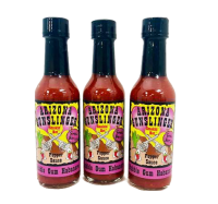 Bubble Gum Habanero Pepper Sauce - LIMITED EDITION!