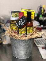NEW - Gunslinger Gift Bucket