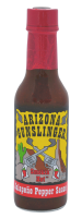 Original Red Jalapeno Pepper Sauce